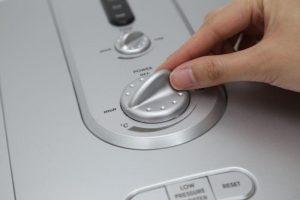 Những hư hỏng của máy nước nóng sẽ ảnh hưởng không tốt tới sức khỏe